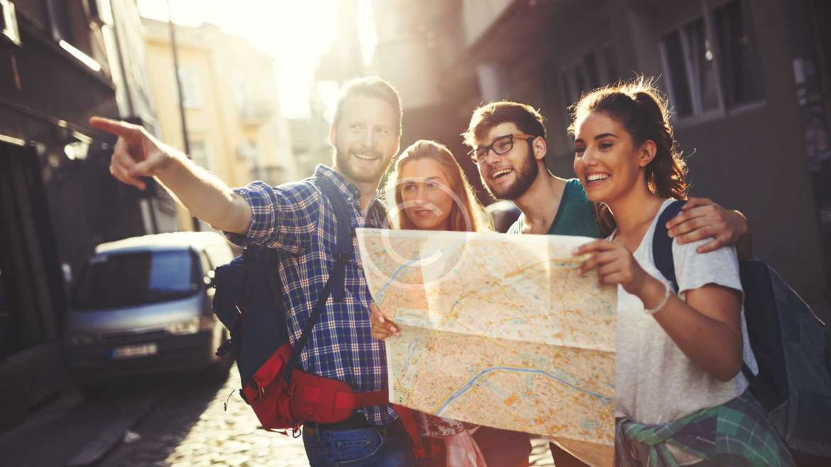 Fancy Hostels and Affordable Travelling
